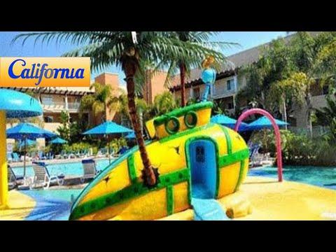 Grand Pacific Palisades Resort & Hotel, Carlsbad Hotels - California