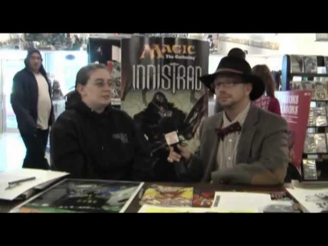 UVN Spotlight: Star Con 2011 episode 3