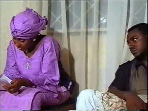Hausa film Hawayena clip thumbnail