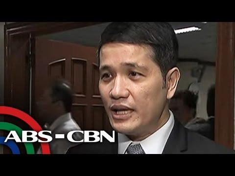 TV Patrol: Pinuno ng ERC, handang humarap sa NBI kaugnay ng pagkamatay ni Jun Villa