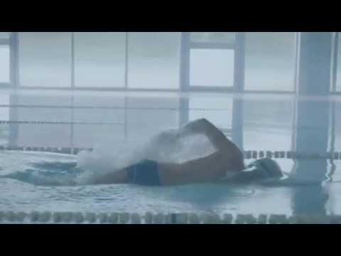Collezione Italia Arena per Federazione Italiana Nuoto