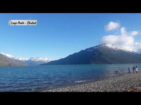 Bariloche, Lago Puelo y El Bolsón HD