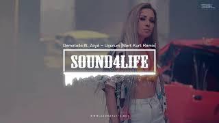 Demetello & Zeyd - Uçurum (Mert Kurt Remix)