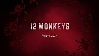12 Monkeys Season 3 returns in 2017. The Witness is safe, but are y...