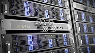 Сервер 1С Intel Xeon E5-2630 | 32Gb RAM | 600Gb SSD