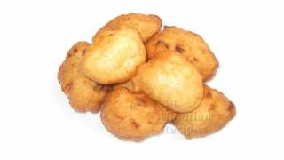How To Make Nigerian Akara (bean Cakes)