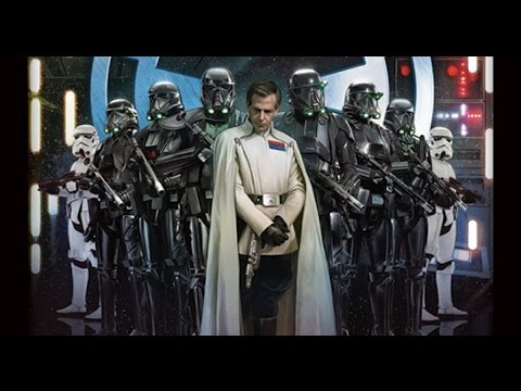 Star Wars - Rogue One Imperial March Mix