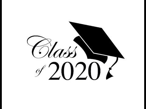 The 2020 Thomas E. Edwards High School - Virtual Graduation Ceremony