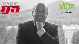 Entrevista a Ignasi Mulleras por Javier García Isac en RadioYa
