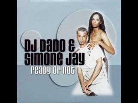 Dj Dado feat. Simone Jay - Ready or not