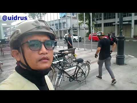 Kopdar pertama bersama London Taxi Bandung Chapter