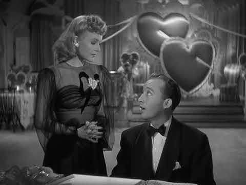 "Holiday Inn (1942) - ""Be Careful, It's My Heart"""