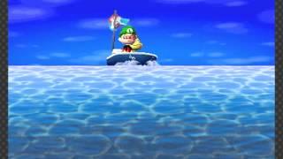 Animal Crossing: New Leaf - Day 5: The Beloved Kapp'n