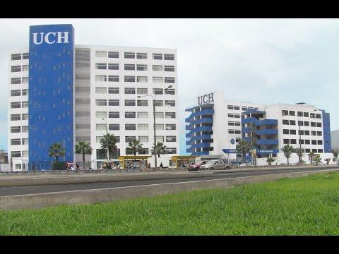 Video Institucional UCH