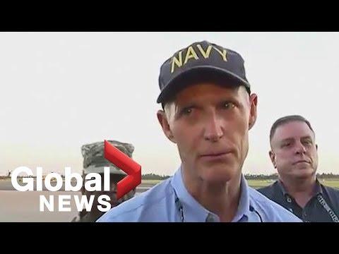 Hurricane Michael: Florida Governor says Mexico Beach was the worst