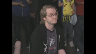 Top 5 Most Unexpected Players to Take a Game From Armada - Super Smash Bros