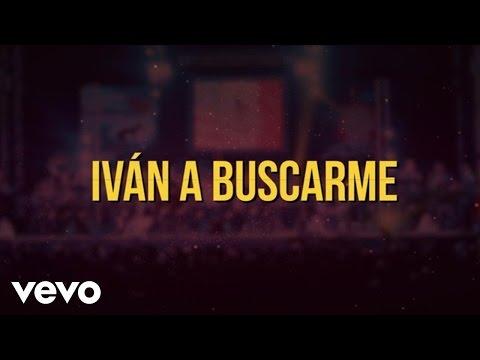 La Séptima Banda - Iván A Buscarme (Lyric Video)