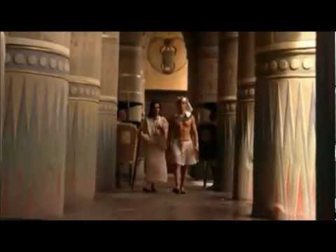 """At the pursuit of Joshua"" Full HD Movie-Clip Trailer,Patrick Stafford Orchestra Theme,(The Mummy)"