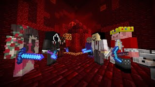 EGGPIRE TRIED To KILL Everyone AT Apology Party Named RED BANQUET! DREAM SMP