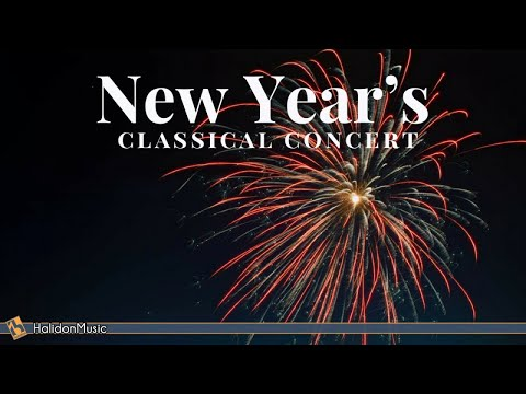 New Year's Concert - Classical Music