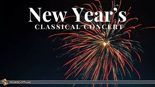 New Year's Concert - Classical Music 2017 Video