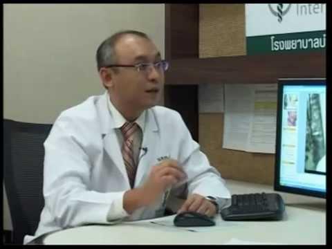 ต่อมน้ำเหลืองกับมะเร็ง   ศูนย์มะเร็ง โรงพยาบาลบำรุงราษฎร์ กรุงเทพ