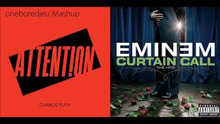 Attend To That Ass - Charlie Puth vs. Eminem feat. Nate Dogg (Mashup)