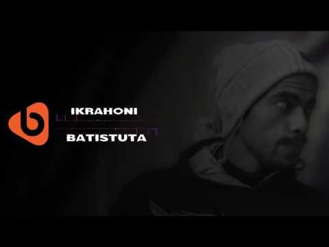 اكرهوني ||ikrahoni|| instrumintal beat prod by batistuta