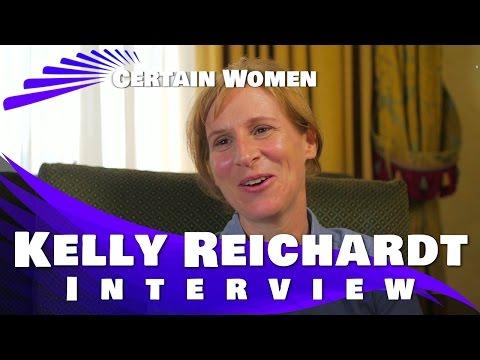 Kelly Reichardt   CERTAIN WOMEN