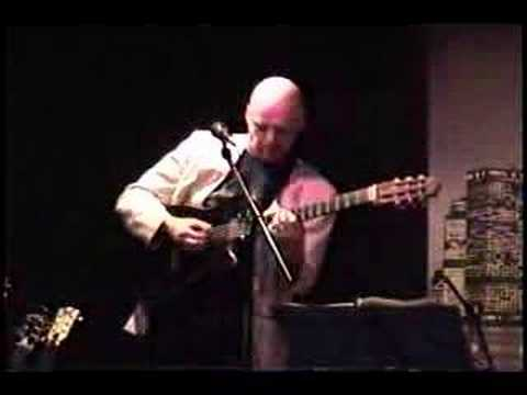Stan Lassiter guitar solo - YouTube