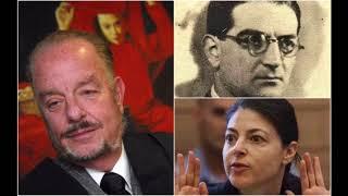 עורך הדין יורם שפטל סוגר חשבון עם סייען הנאצים ישראל קסטנר ונכדתו השמאלנית קיצונית מרב מיכאלי