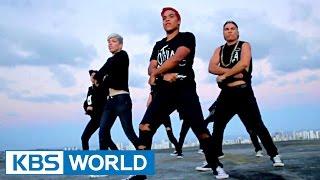 Video [Idol Battle Likes Dance Cover] MONSTA X - HERO by ACE Dance Group download MP3, 3GP, MP4, WEBM, AVI, FLV November 2017