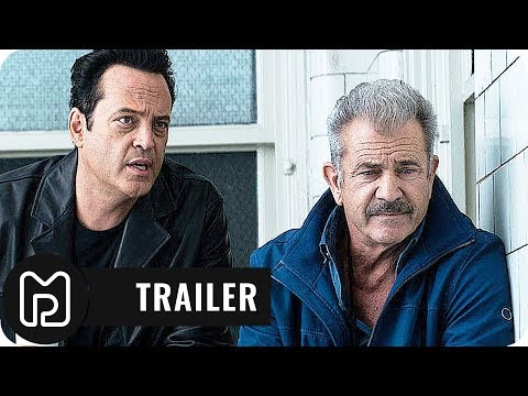 DRAGGED ACROSS CONCRETE Trailer Deutsch German (2019) Exklusiv