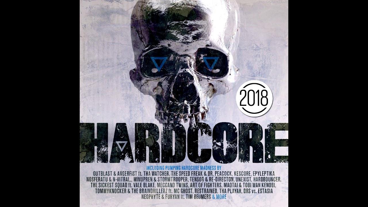 91327f38ff9 Hardcore 2018 MiniMix - YouTube