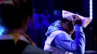 jawan harris in pitch perfect movie