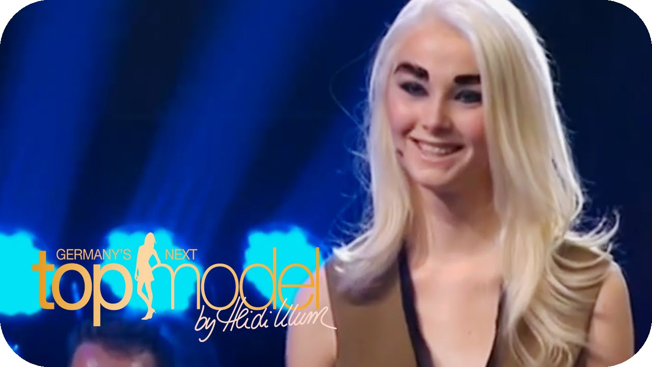 Entscheidung Katharina Germanys Next Topmodel 2015 Prosieben