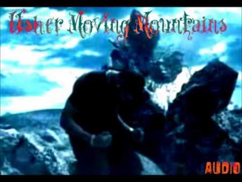Usher - Moving Mountains (Audio & Lyrics)