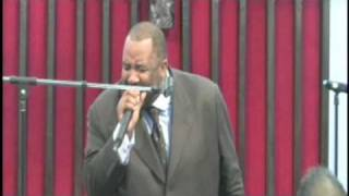 Mount Zion Baptist Church - Habakkuk Sermon Series