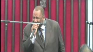 Mount Zion Baptist Church - Habakkuk Sermon Series