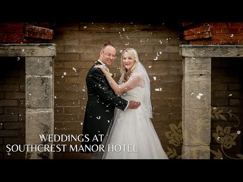Weddings at Southcrest Manor Hotel, Redditch