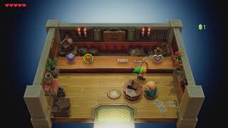 "Dognapped!   Zelda: Link's Awakening Remake 100% Walkthrough ""3/???"" (No Commentary)"