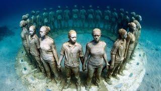 7 Thứ Kỳ Lạ Được Tìm Thấy Dưới Đại Dương