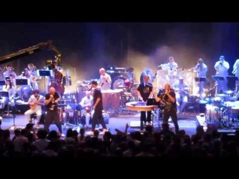 Die Fantastischen Vier - Unplugged 2013 - Part 03