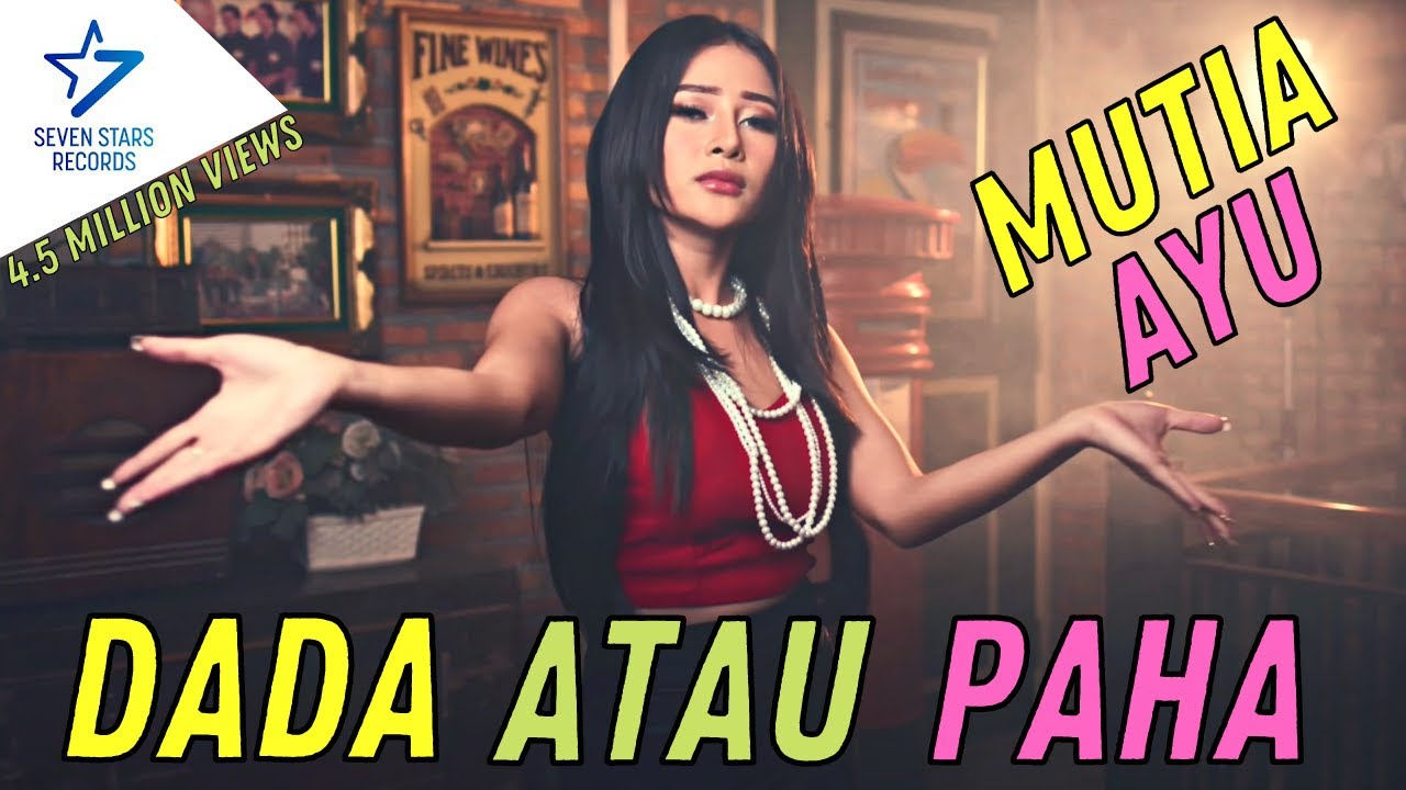 Image Result For Mutia Ayu