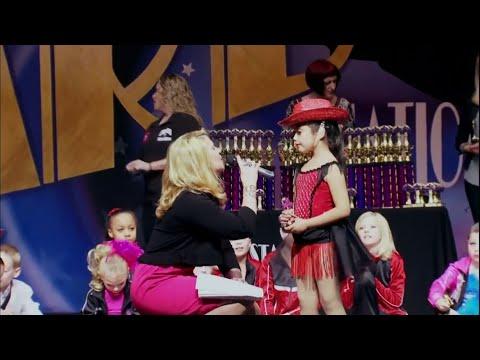 Dance Moms - Vivi Says Cathy's Studio Instead of Abby's (S1 E03)