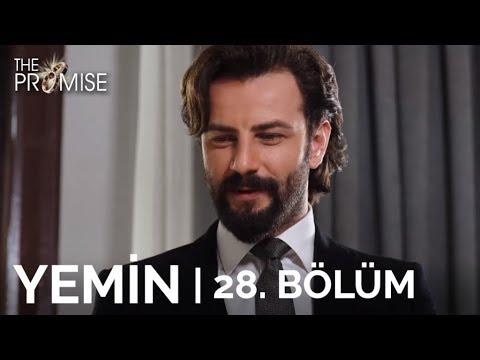 Yemin (The Promise) 28. Bölüm | Season 1 Episode 28