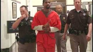 Collins Defiant After 110-Year Sentence