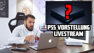 Doc reagiert + analysiert die PS5 | Sony stellt PlayStation 5 vor! | The Road to PS5