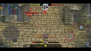 My World of Tanks Blitz Stream