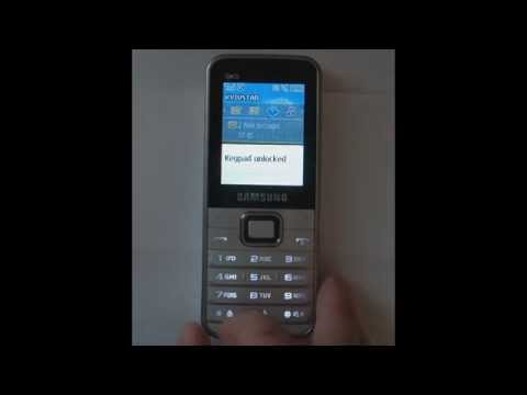 Samsung GT-E3210 Read Codes and Repair IMEI with Octoplus Box